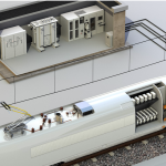 Тяговые станции постоянного тока